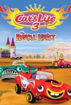 Car's Life 3 the Royal Heist on-line gratuito
