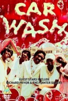 Ver película Car Wash: Un mundo aparte