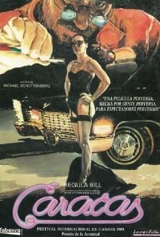 Ver película Caracas