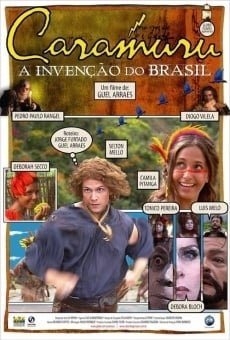 Caramuru - A Invenção do Brasil online