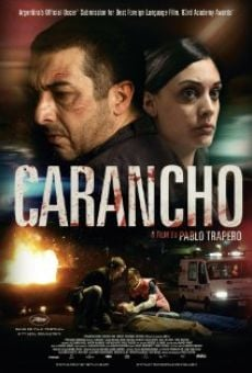 Carancho online free