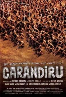 Ver película Carandiru