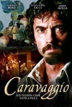 Ver película Caravaggio 1