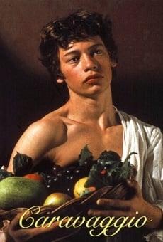 Ver película Caravaggio