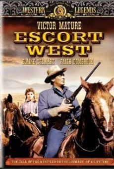 Escort West gratis