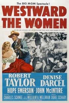 Ver película Caravana de mujeres