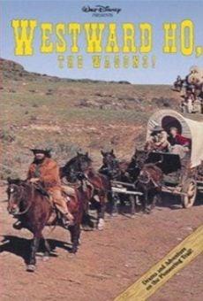 Ver película Caravana de prisioneros