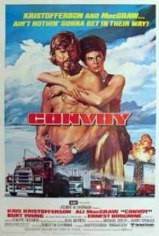 Ver película Caravana