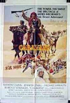 Ver película Caravanas