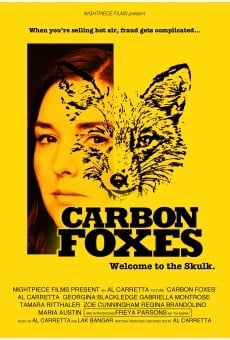 Carbon Foxes online streaming