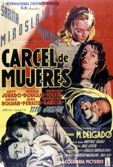 Ver película Cárcel de mujeres