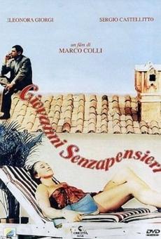 Ver película Carefree Giovanni