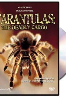 Tarantula: Le cargo de la mort