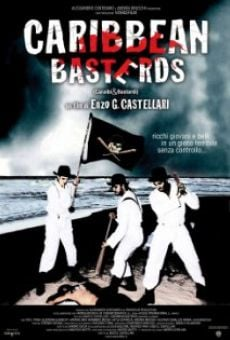 Caribbean Basterds on-line gratuito