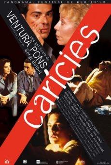 Ver película Caricias