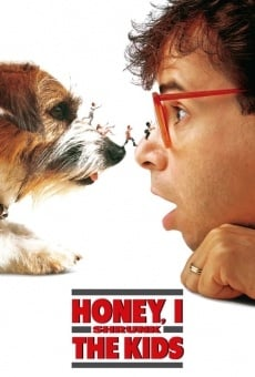 Honey, I Shrunk the Kids on-line gratuito