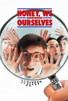Honey, We Shrunk Ourselves on-line gratuito