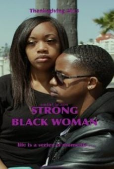 Película: Carl Jackson's Strong Black Woman