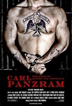 Carl Panzram: The Spirit of Hatred and Vengeance en ligne gratuit