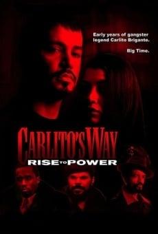 Ver película Carlito's Way, ascenso al poder