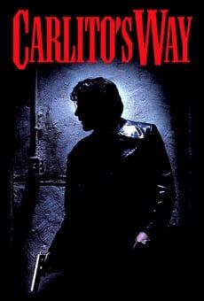 Ver película Carlito's Way, atrapado por su pasado