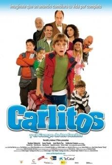 Ver película Carlitos y el campo de los sueños