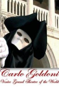 Carlo Goldoni - Venise Grand Théâtre du Monde