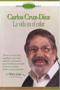 Carlos Cruz-Diez, la vida en el color gratis