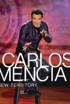 Watch Carlos Mencia: New Territory online stream