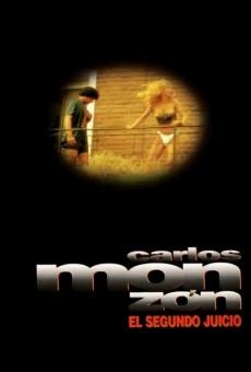 Ver película Carlos Monzón, el segundo juicio