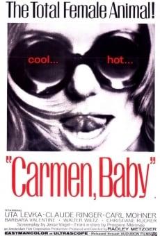 Ver película Carmen, Baby