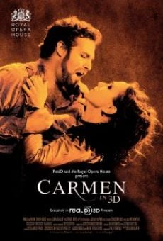 Carmen in 3D on-line gratuito