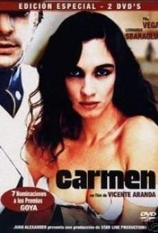 Ver película Carmen