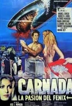 Carnada online streaming