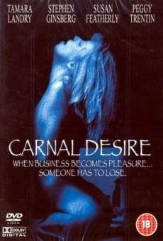 Ver película Carnal Desires
