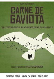 Carne de Gaviota