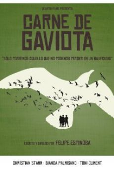 Carne de Gaviota online