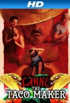 Carne the Taco Maker Online Free