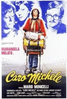 Ver película Caro Michele