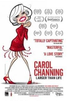 Ver película Carol Channing: Larger Than Life