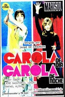 Ver película Carola de día, Carola de noche