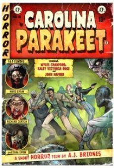 Watch Carolina Parakeet online stream