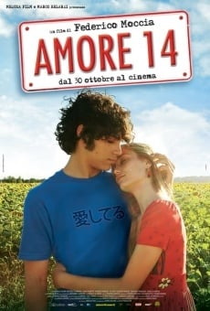 Amore 14 online