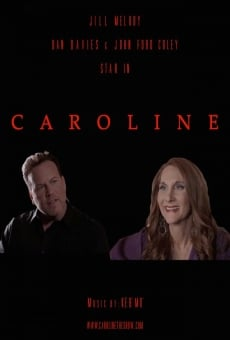 Ver película Caroline