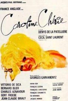 Ver película Caroline chérie