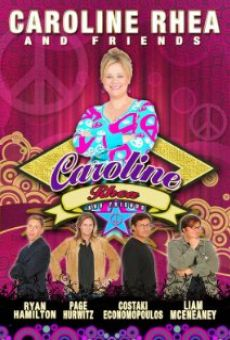 Watch Caroline Rhea & Friends online stream