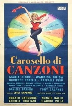 Ver película Carrusel de canciones