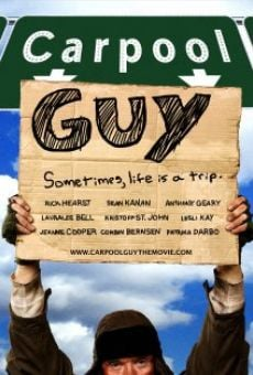 Carpool Guy online streaming