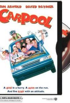 Ver película Carpool, todos al coche