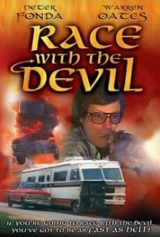 Carrera con el diablo
